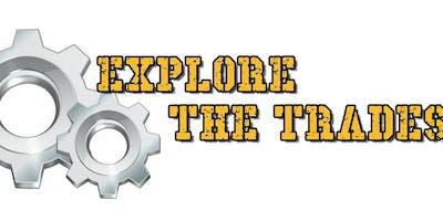 Explore the Trades