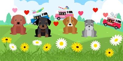 Puppy Love: A Dog Valentine\