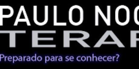 Paulo Nogueira Terapias bilhetes