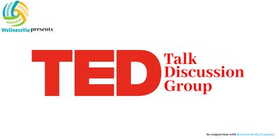 Ted Talk Discussion Group