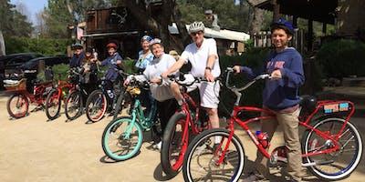 Bike & Brunch Tour