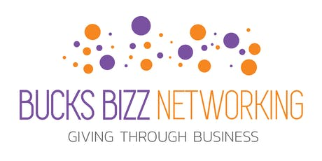 Bucks Bizz Networking - Open Networking Event tickets