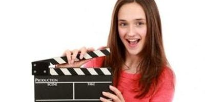 FREE On Camera Acting Class (Ages 8-14)