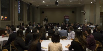 5th Annual SFU Economics Student Society Career Night