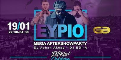 EYPIO Live in Linz G6