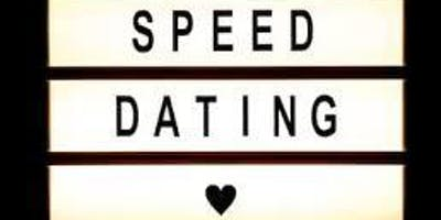 Meet Your Match Speed Dating Event