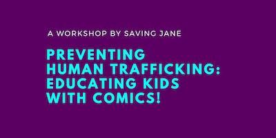 Preventing Human Trafficking: Community Workshop at Las Vegas City Hall