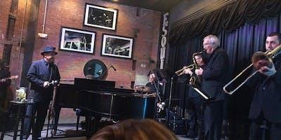 Esquire Jazz BIG Band
