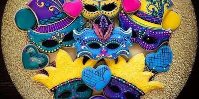 Masquerade Maddness