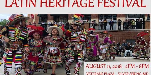Latin Heritage Festival