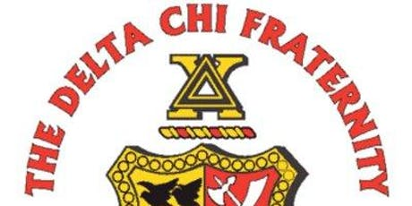 UW Delta Chi Founder's Night tickets