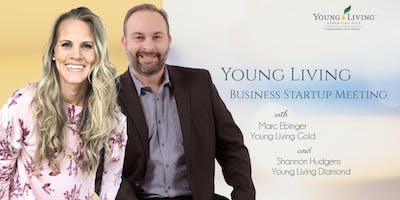 Young Living Business Startup Meeting