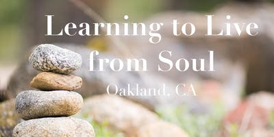 Learning to Live from Soul - Aug 24 2019