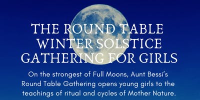 Aunt Bessi Event: The Round Table Gathering