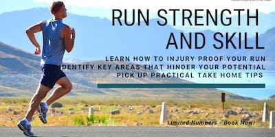 Strength Before Speed