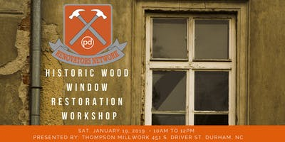 Renovators Network: Historic Wood Window Repair