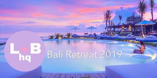 Lash Bali Retreat