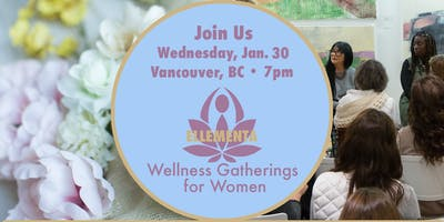 "Ellementa Vancouver: ""A Woman's Guide to Cannabis"" for the New Year"