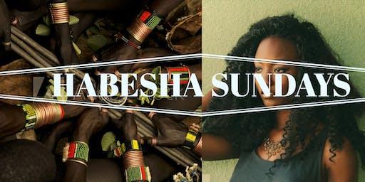Habesha Sundays