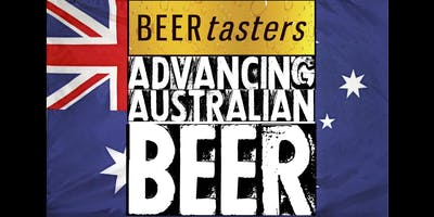 ADVANCING AUSTRALIAN BEER!