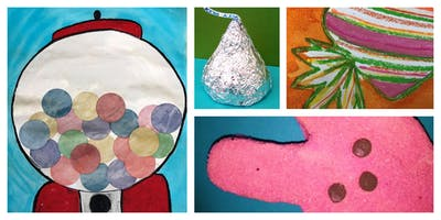 Candy Shop Summer Camp (4-9 Years)