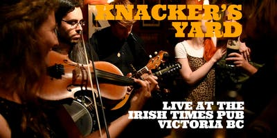 Celtic Music Night at The Irish Times! (No Cover)