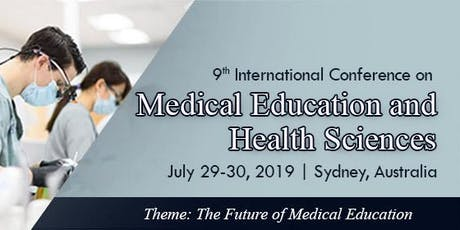 Medical Education summit 2019 tickets