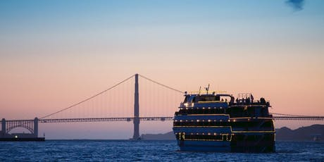 San Francisco Bay 4th of July Dinner & Fireworks Cruise tickets