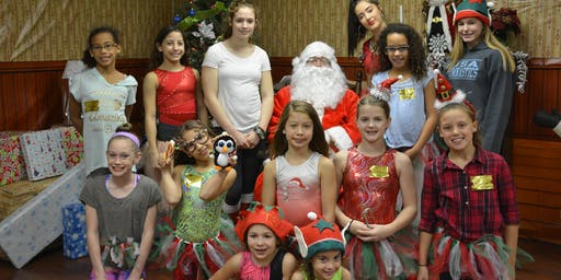 6th Annual Cookies with Santa