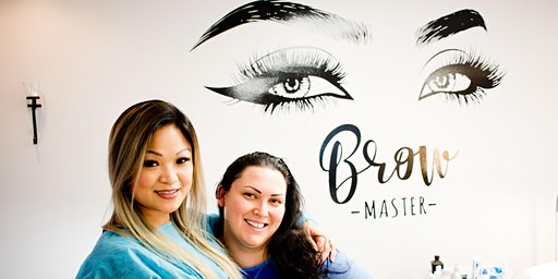 Microblading Training in Los Angeles 4 Day Course
