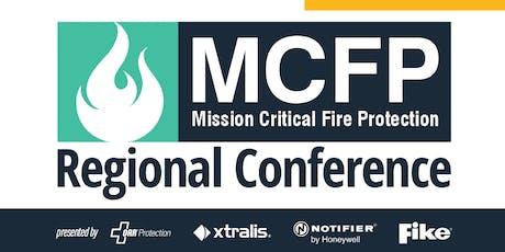 MCFP Chicago 2019 tickets