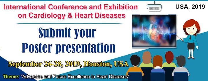 Cardiology & Heart Diseases Houston USA 2019 Conference