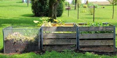Green Living - Compost and Worm Farming