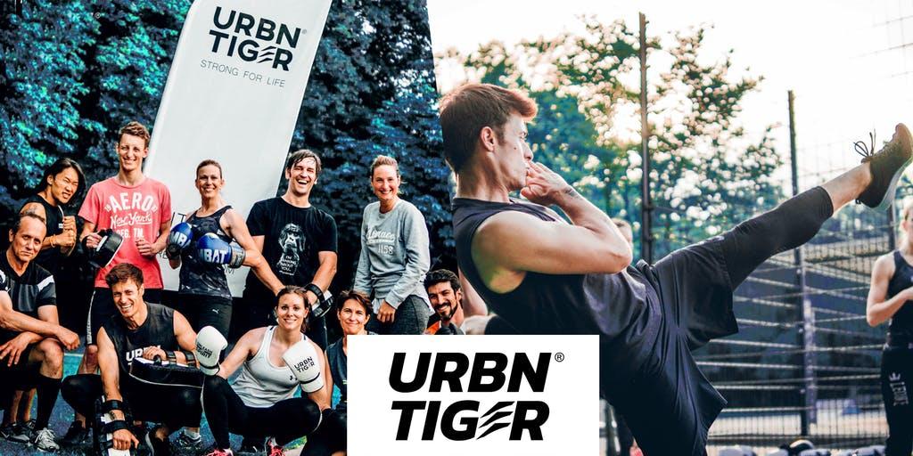 Urbntiger  - Martial Arts Fitness Workshop