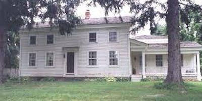 Doorway To Freedom: The Underground Railroad in Detroit & Oakland County