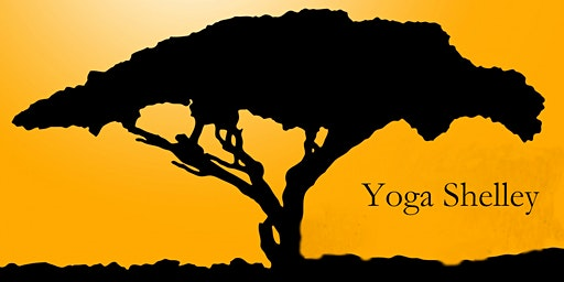 Hatha Yoga Class Monday with Shelley Paterson - Cost £7