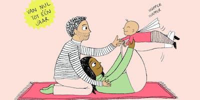 Hey Baby: speel- en knuffeltips