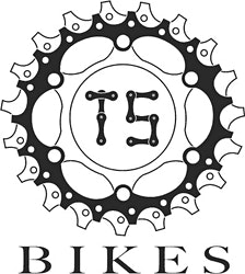TS-BIKES logo
