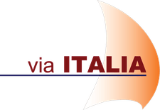 via ITALIA - Associazione no profit logo