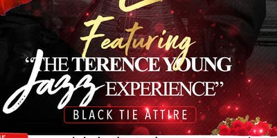 BLACK TIE JAZZ NIGHT FEATURING TERENCE YOUNG