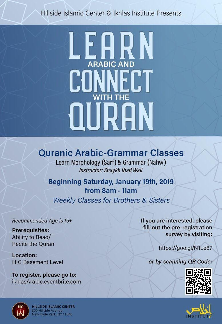 ny islamic events