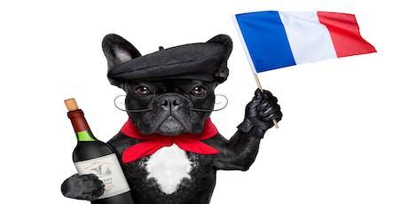 Le wine Tour de France tickets