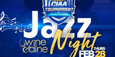 CIAA JAZZ WNE & DINE WITH TERENCE YOUNG