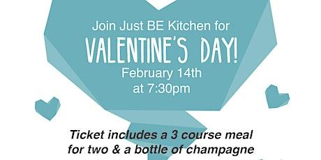 Just BE Kitchen Events | Eventbrite