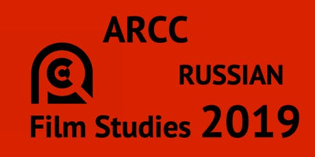 ARCC Russian Film Studies: A SEVERE YOUNG MAN tickets