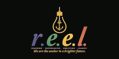 R.E.E.L  (STANDARD OF EXCELLENCE) LAUNCH BRUNCH