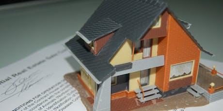 10 Steps to Homeownership Seminar tickets