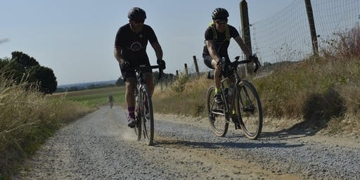 The Chebacco Gravel Ride 2019