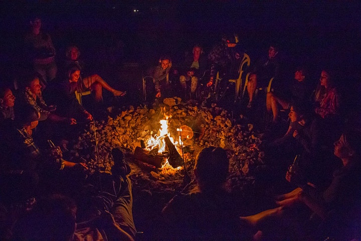 Roam Premiere Retreat @ Bentonville | Women's MTB Vacation image