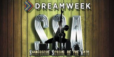 SSA DreamWeek
